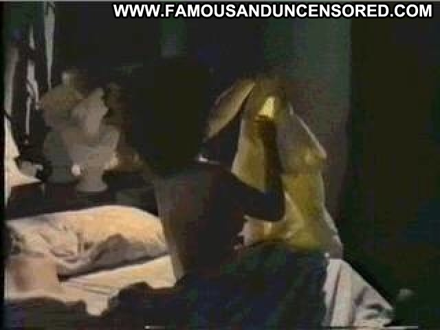Adrienne Barbeau Open House Breasts Big Tits Bed Celebrity
