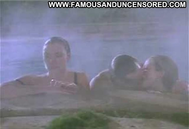 Ally Walker Just Looking Kissing Pool Babe Nude Scene Beautiful