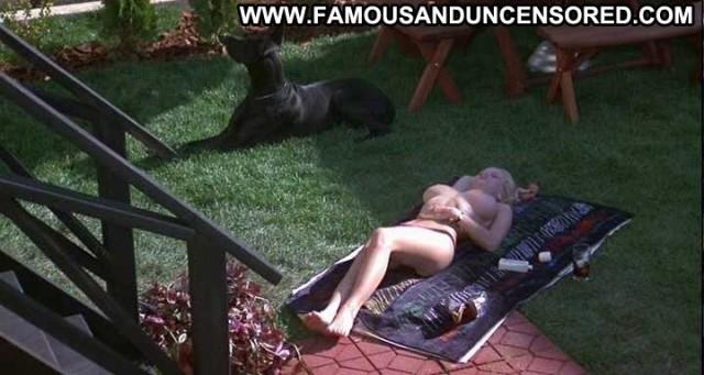 Kimberly Mcarthur Nude Sexy Scene Easy Money Foxy Softcore