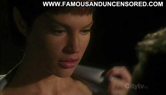 Jolene Blalock Star Trek Enterprise Star Trek Enterprise ...
