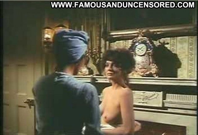 Fiona Lewis Drum Celebrity Breasts Topless Big Tits