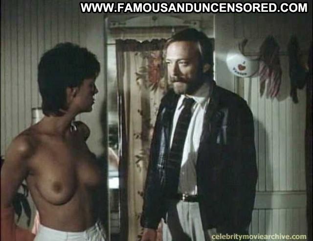 Jamie Lee Curtis Love Letters Nice Bed Pants Gorgeous Cute Nude Scene