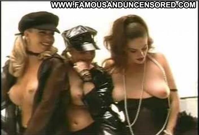Debra K Beatty Erotic Confessions  Big Tits Leather Topless Erotic