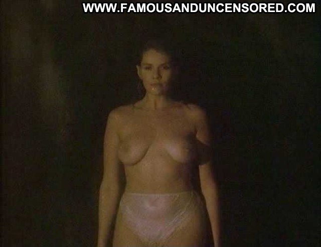 Maria Ford The Haunting Of Morella Celebrity Breasts Topless Panties