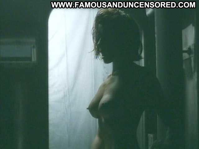 Elena Deburdo Crash Dive Nice Nude Sex