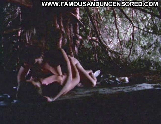 Tiffany Shepis Bloody Murder 2 Closing Camp Forest Jeans