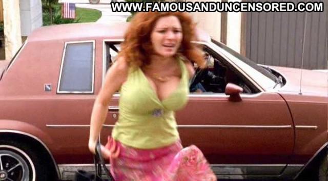 Brigid Brannagh Over There Car Female Doll Posing Hot Babe Celebrity