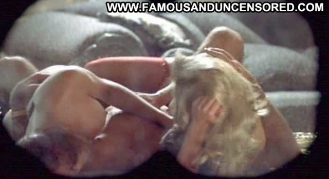 Katrina Rae Romeo Is Bleeding Lingerie Bed Topless Leather Thong