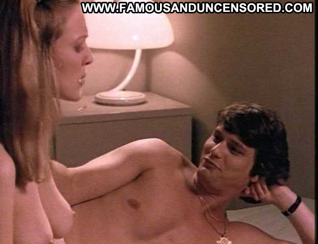 Carolyn Lowery Tales Of The City Big Tits Breasts Bed Topless