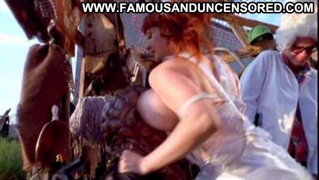 Celia Mcgee Terror Firmer Terror Celebrity Breasts Nurse Mask Big