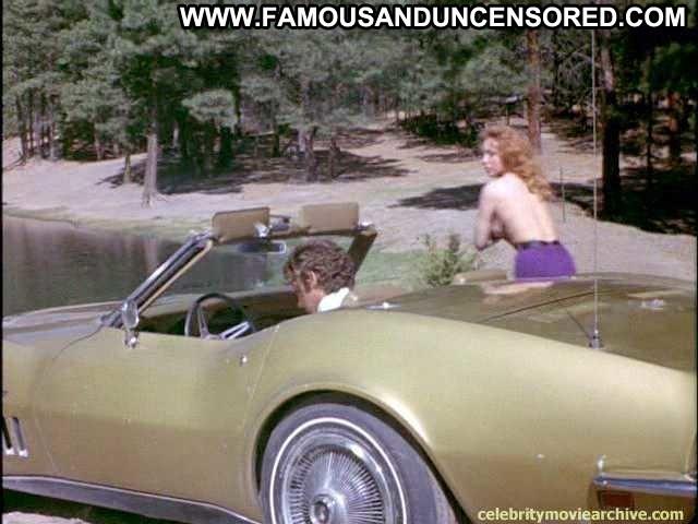 Cisse Cameron Billy Jack Big Tits Car Breasts Topless Celebrity