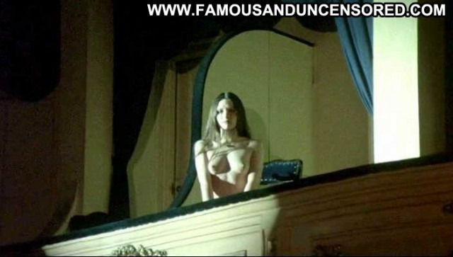 Candace Glendenning Nude Sexy Scene The Flesh And Blood Show