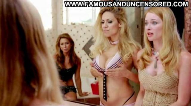 Dita De Leon Senior Skip Day Bra Breasts Big Tits Celebrity