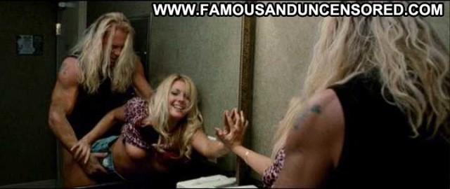 Andrea Langi The Wrestler  Sex Breasts Big Tits Celebrity Shirt