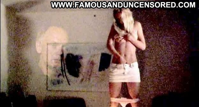 Lea Baastrup Ronne Nude Sexy Scene Mollycam Panties Skirt