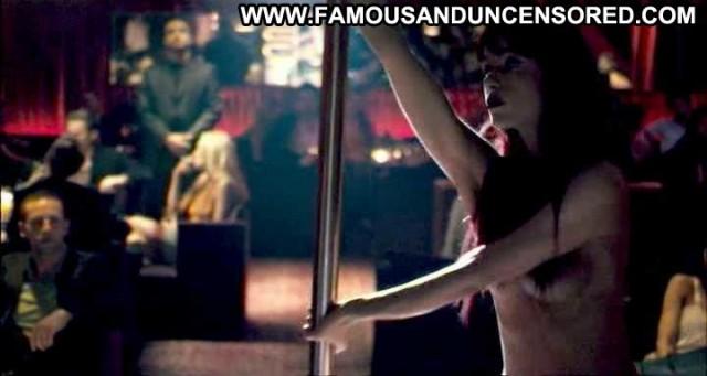 Emma Leportier Nude Sexy Scene Scorpion Stripper Dancing Hot