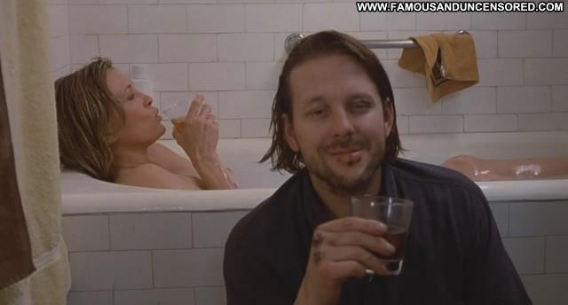 Faye Dunaway Barfly Big Tits Celebrity Couple Breasts Nipples
