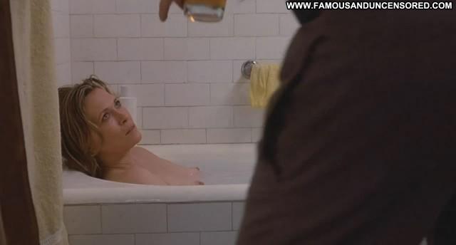 Faye Dunaway Barfly Couple Celebrity Breasts Big Tits Nipples