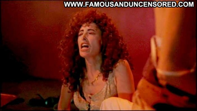 Francesca Neri Nude Sexy Scene The Ages Of Lulu Crying Foxy