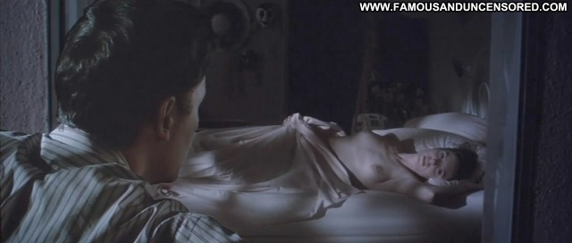 Mary Louise Parker Grand Canyon Big Tits Celebrity Sleeping Breasts