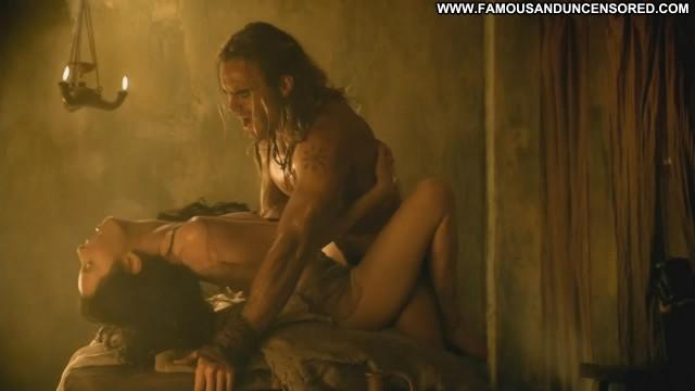 Delaney Tabron Spartacus Vengeance  Breasts Big Tits Sex Celebrity