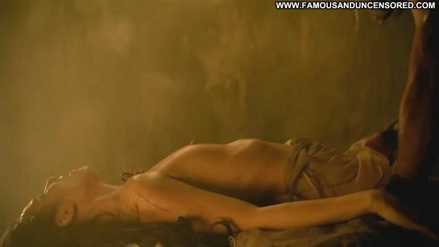 Delaney Tabron Spartacus Vengeance Big Tits Celebrity Sex Breasts