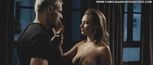 Agnes Delachair A L Aveugle  Celebrity Breasts Big Tits