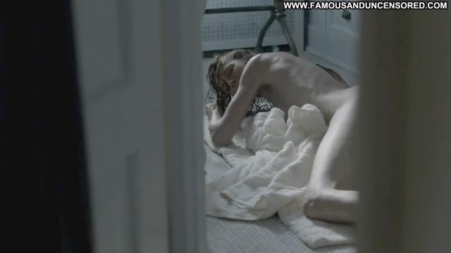 Connie Nielsen Nude Sexy Scene Boss Danish Foxy Shower Nice