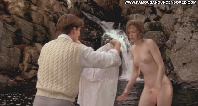 Nicole Kidman Billy Bathgate Close Up Nude Sexy Celebrity Gorgeous