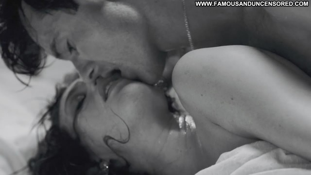 Angie Cepeda Heleno Sex Breasts Bed Celebrity Big Tits