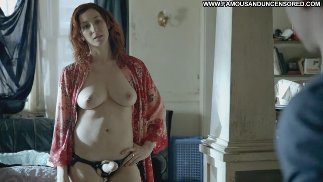 Daria Badanina Shameless  Dildo Celebrity Big Tits Breasts
