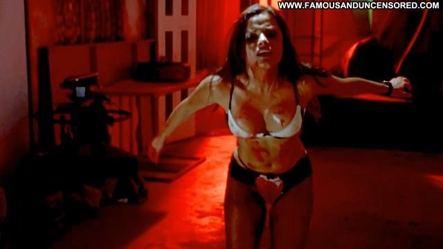 Catalina Rodriguez Nude Sexy Scene Pimp Bullies Panties Bra