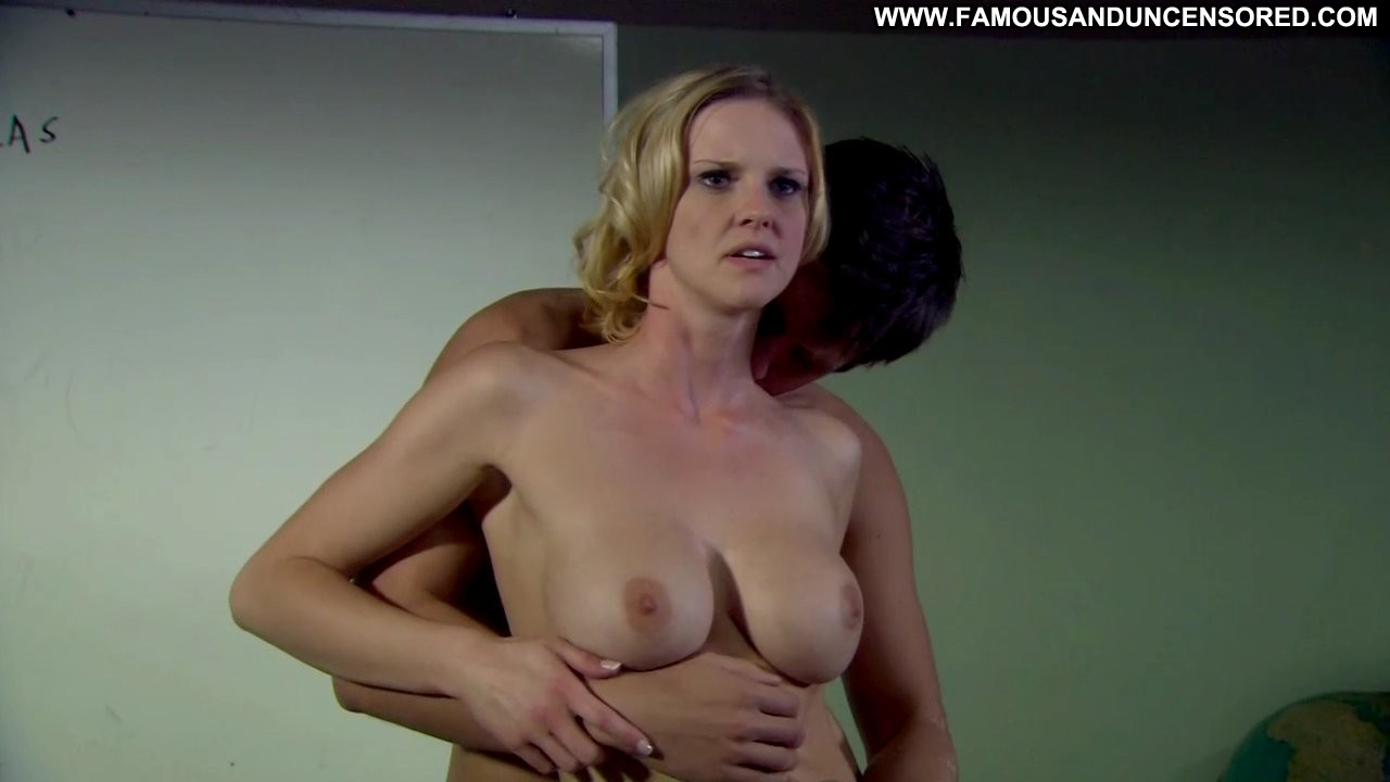 Melissa Jacobs in Sex Machine In The Classroom HD