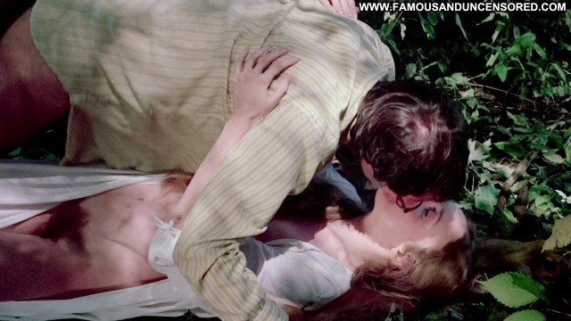 Camille Keaton I Spit On Your Grave  Forest Sex Breasts Big Tits