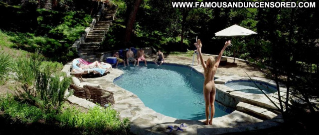 Andrea Hunt Wtf Ass Bikini Jumping Posing Hot Babe Pool Celebrity