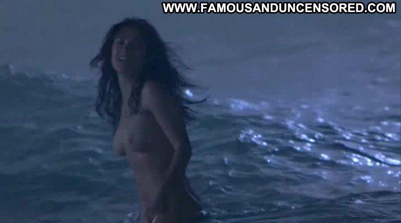 Salma Hayek Sex Scene Celebrity Posing Hot Latina Celebrity Famous Mexico Beach Sex Scene ...