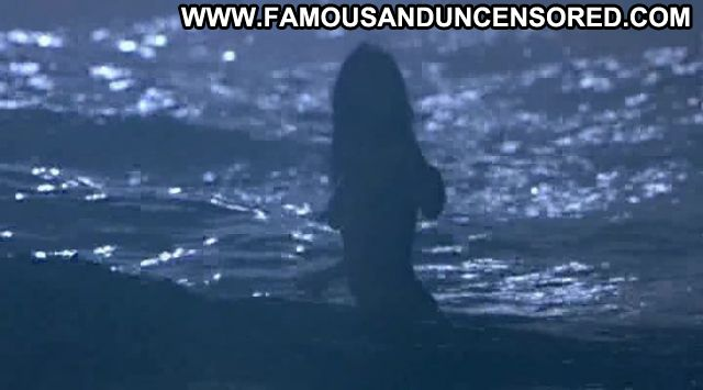 Salma Hayek Sex Scene  Famous Mexico Celebrity Posing Hot Beach