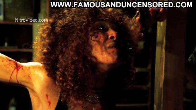 Taryn Maxximillian Dafoe In Exit To Hell Torture Bdsm Terror