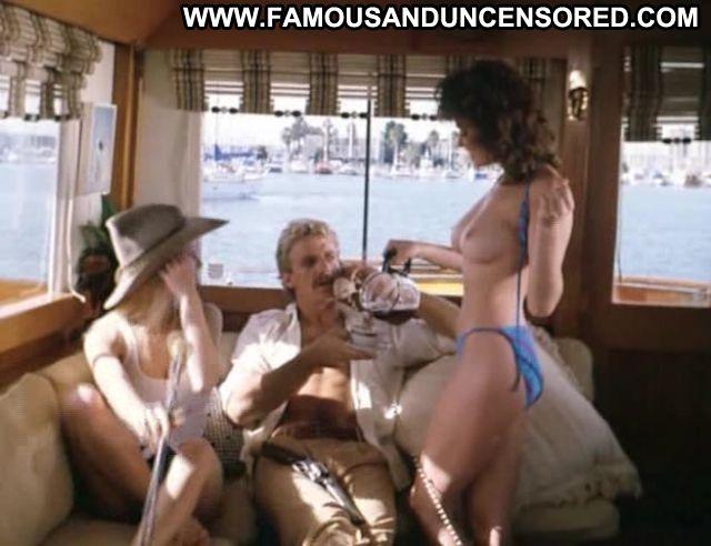 Barbara Edwards Nude Sexy Scene Threesomes Bikini Posing Hot