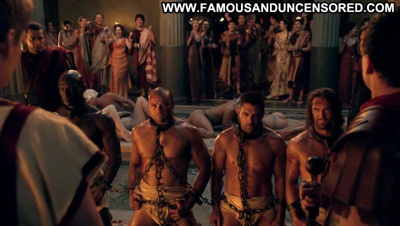bonnie sveen spartacus