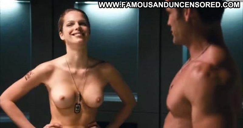 Free movie clips starship troopers 2 sex scene