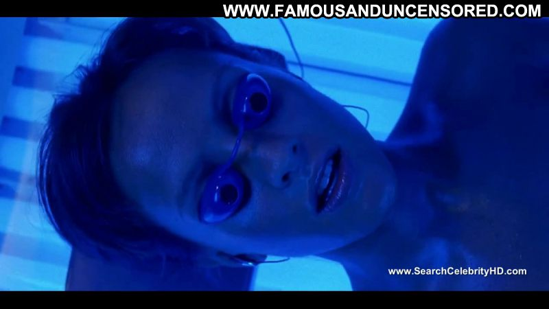 Crystal lowe and chelan simmons nude final destination 3
