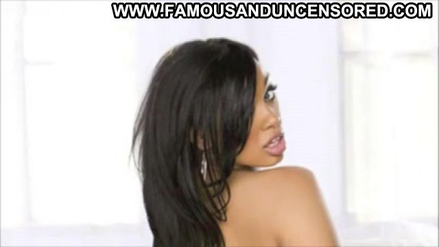 Cubana Lust No Source  Famous Celebrity Huge Ass Celebrity Ebony Ass