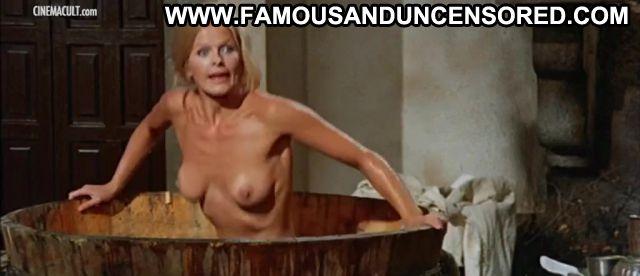 Edwige Fenech Nude Sexy Scene Ubalda All Naked And Warm Cute