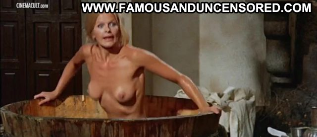Edwige Fenech Nude Sexy Scene Ubalda All Naked And Warm Cute