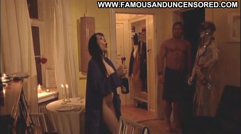 Eileen daly nude blowjob scene in all about anna movie 3