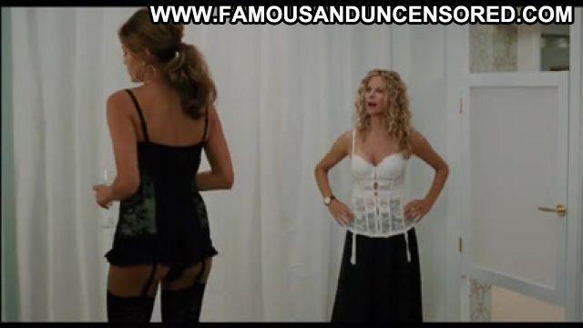Eva Mendes No Source Latina Stockings Posing Hot Lingerie Famous