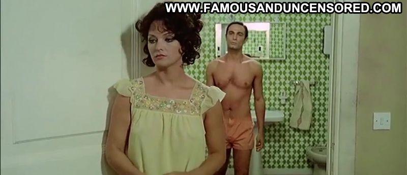 Femi benussi nude scene from the killer must kill again 7