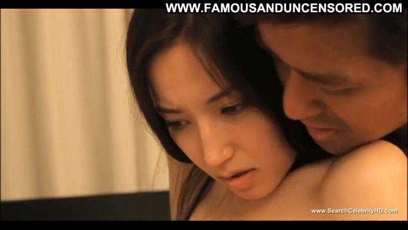 Hot Asian Sexual Scene