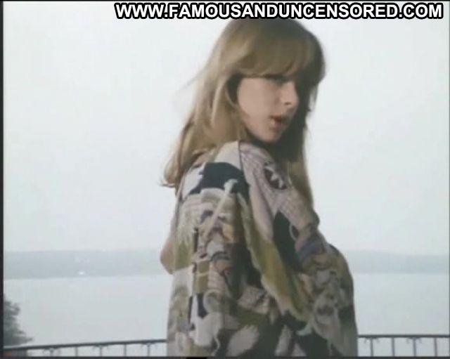 Nastassja Kinski Nude Sexy Scene Small Tits Blonde Beautiful